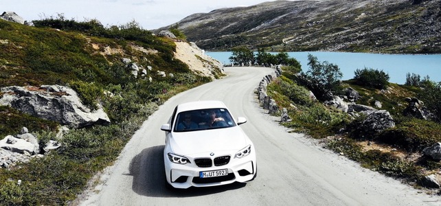 #justdrive Grand Tour of Norway - 8 Days  - justdrive holiday