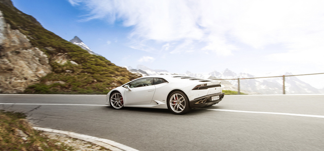 #justdrive The Alps & Black Forest - 5 Days - justdrive holiday