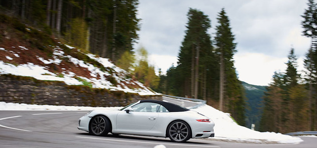 Black Forest & Spa Driving Tour - 4 Days - European Driving Holiday