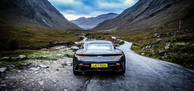 Scotland Driving Tour - 6 Days - European Driving Holiday