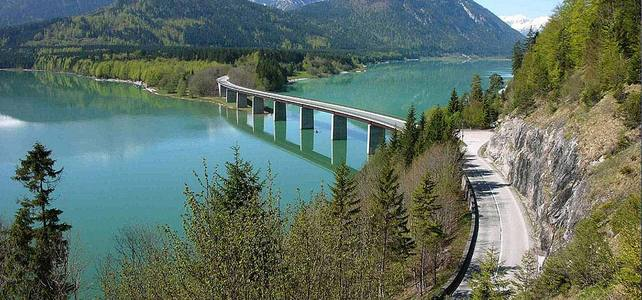 Bavaria & Austrian Alps Road Trip - 6 Days - European Driving Holiday