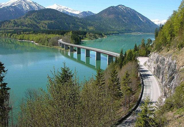 Experience Hahntennjoch / Austrian Alps on this Ultimate Drive - Bavaria & Austrian Alps Road Trip - 6 Days