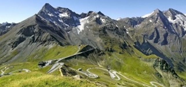 Grossglockner tour - 4 days - European Driving Holiday