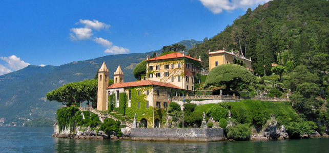 Lake Como Driving Holiday - 5 Days - European Driving Holiday