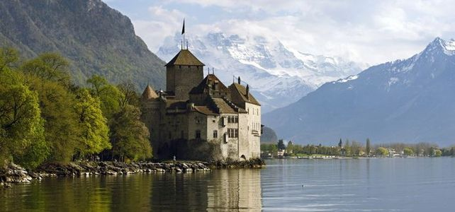 Honeymoon in the Alps - 6 Days - Honeymoon Breaks