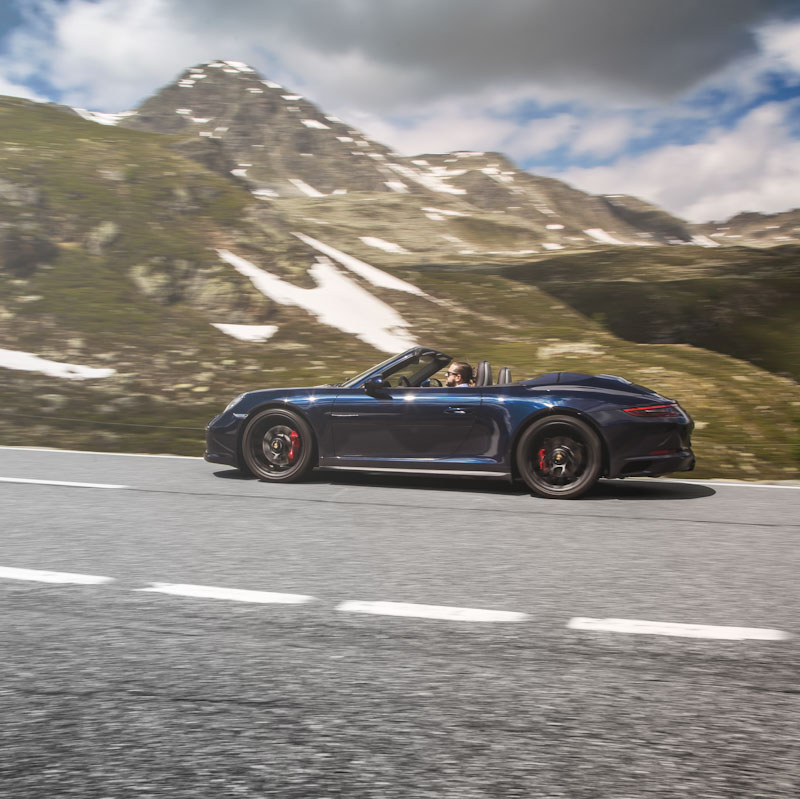 Grossglockner Driving Tour - 4 days
