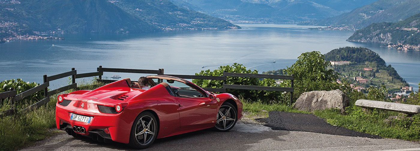 Image result for lac lucerne supercar driving route