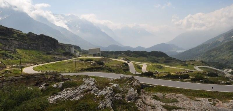 top 10 roads driving routes greatest roads in europe. Black Bedroom Furniture Sets. Home Design Ideas