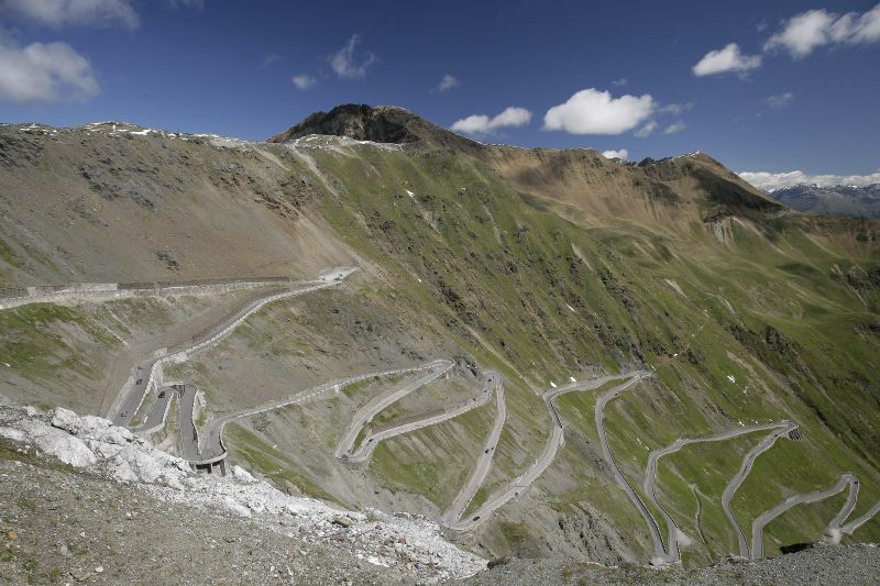 Top 10 Roads Driving Routes Greatest Roads In Europe