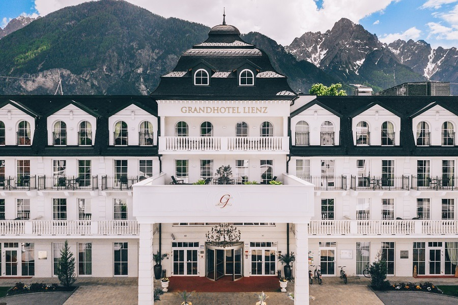 Gross Glockner Tour - Grand Hotel Lienz
